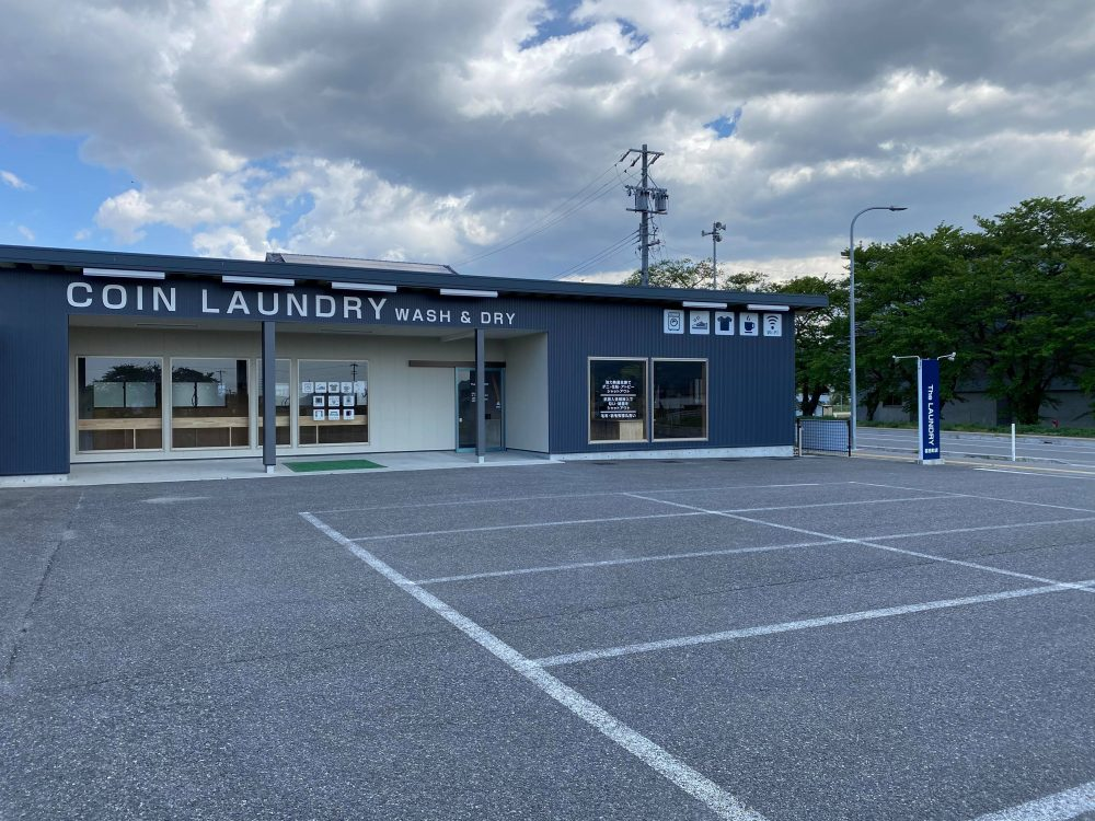 【新店舗】The LAUNDRY 桜田町店 進捗情報